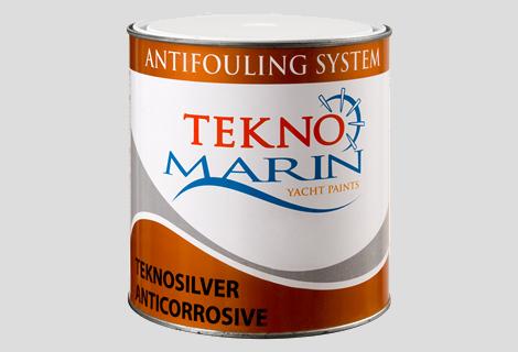 Teknosilver Anticorrosive Primer