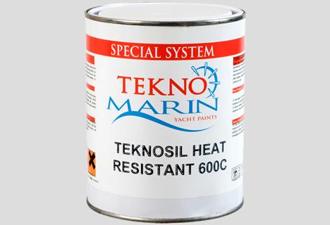 Teknosil Heat Resistant
