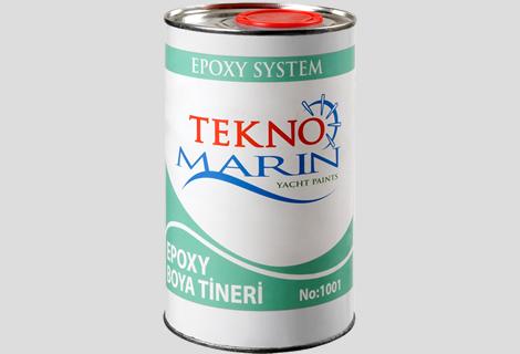 Teknomarin Epoxy Tiner