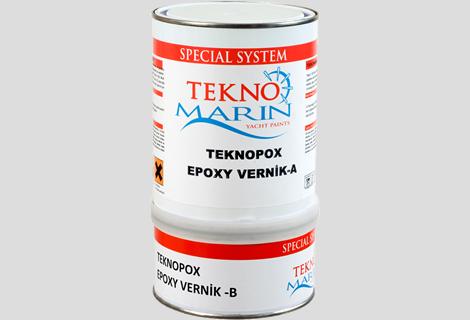 Teknopox Epoxy Vernik